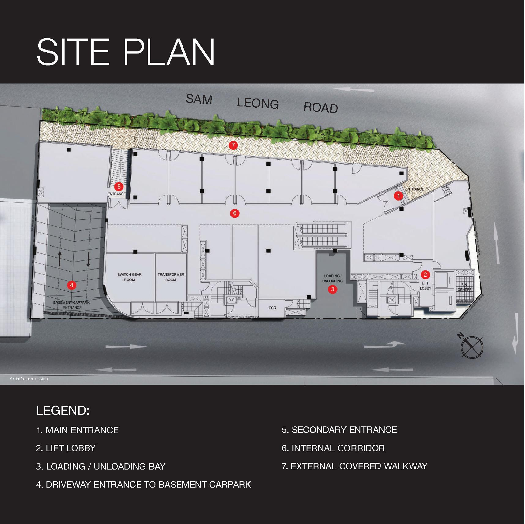 Trio-sam-leong-SITE-PLAN