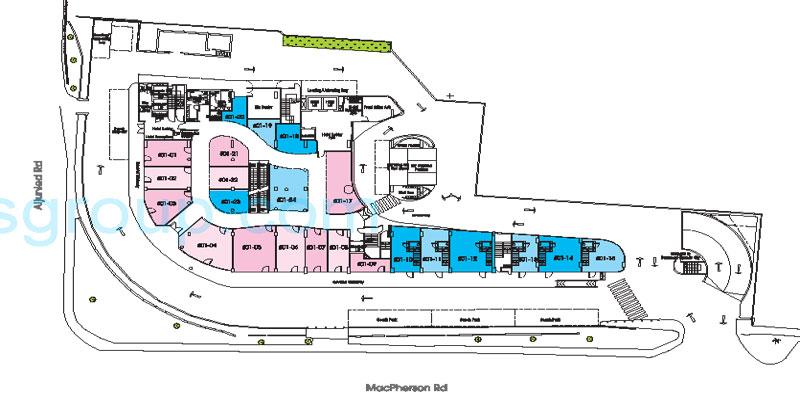 macpherson-mall-siteplan