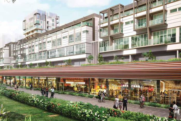 newlaunch.sg newest @ hong leong garden