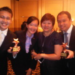 National Real Estate Congress 2011 Awards