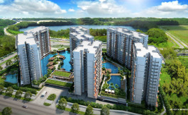 newlaunch.sg qbay aerial view