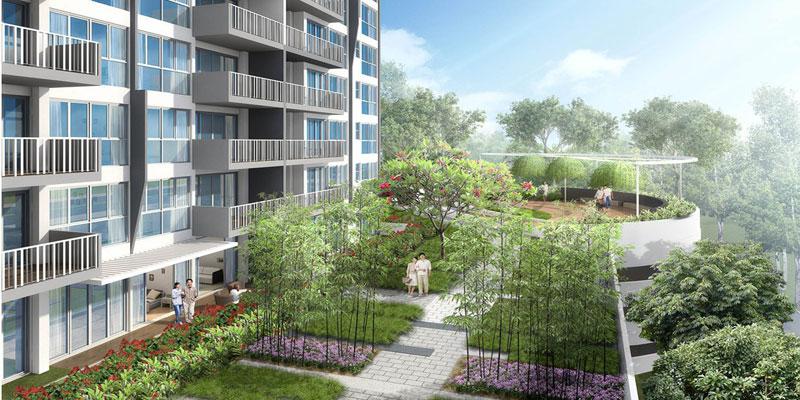 newlaunch.sg Forestville Garden