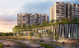 newlaunch.sg North Park Residences