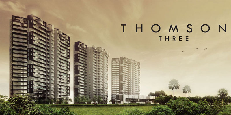 newlaunch.sg thomson three
