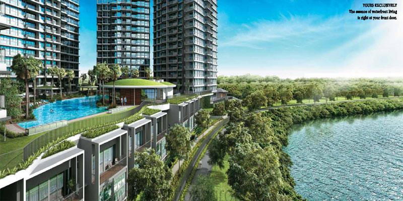 newlaunch.sg river