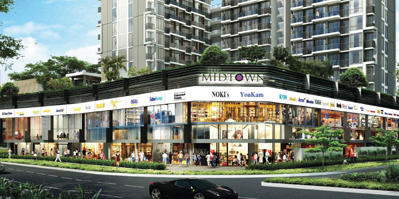newlaunch.sg midtown