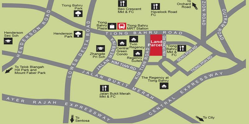 newlaunch.sg-highline-map
