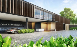 newlaunch.sg Thomson Impressions Drive In