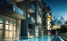 newlaunch.sg Hills Two One Pool