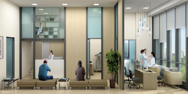 newlaunch.sg centrium square meidical suites