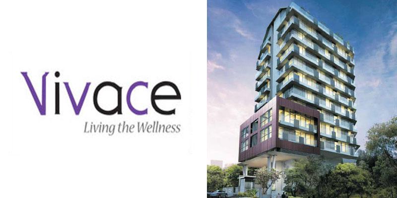 newlaunch.sg vivace facade