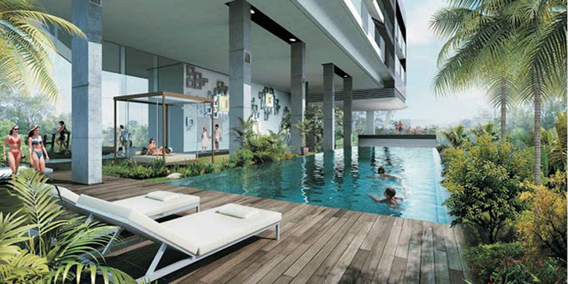 newlaunch.sg vivace pool