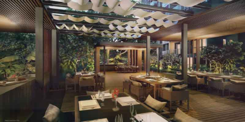 newlaunch.sg lake grande forest dining
