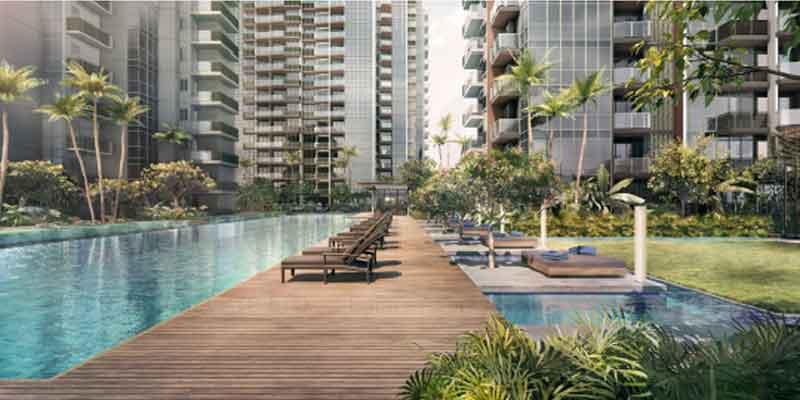 newlaunch.sg lake grande poolview 2