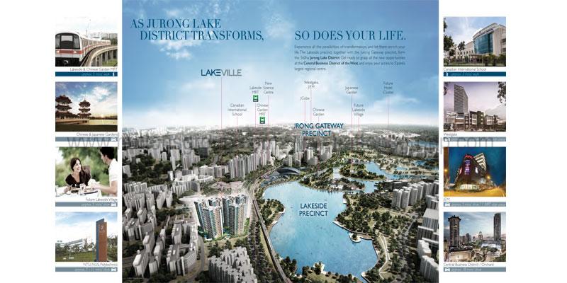 newlaunch.sg lake grande SGP-KL