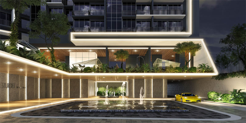 newlaunch.sg sturdee residences drive in