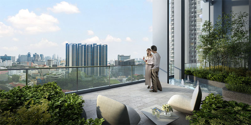 newlaunch.sg sturdee residences skydeck