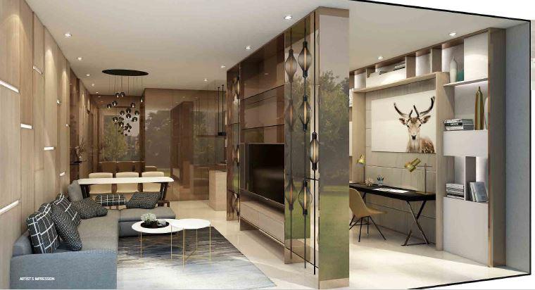 newlaunch.sg hilbre28 livingroom