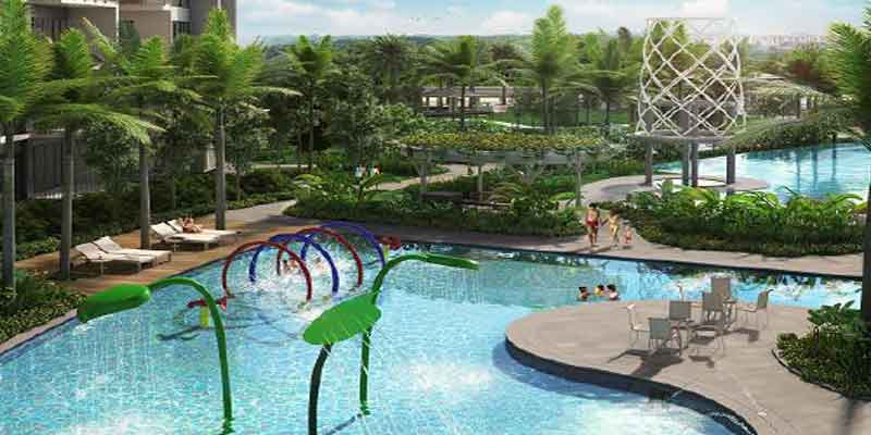 newlaunch.sg parc life water playground