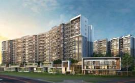 newlaunch.sg forest woods facade