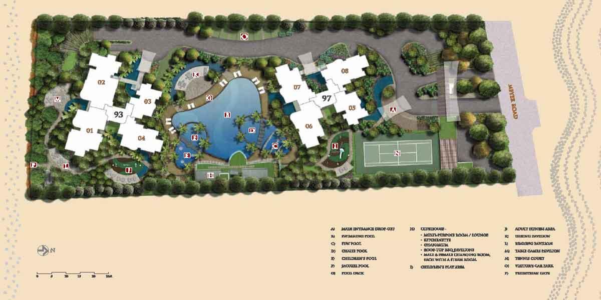 newlaunch.sg the meyerise siteplan