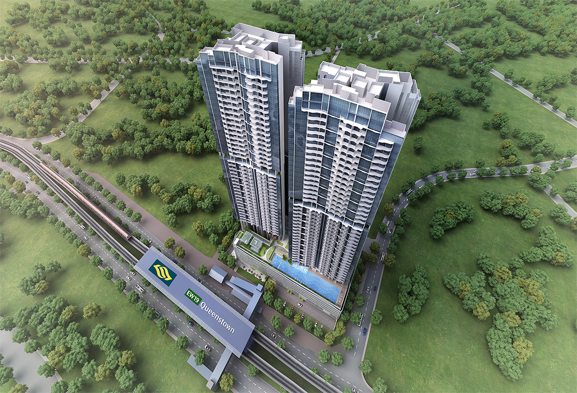 newlaunch.sg queens peak perspective