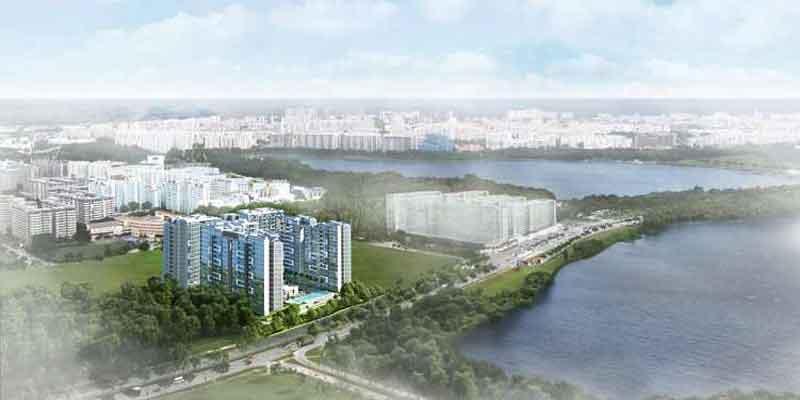 newlaunch.sg santorini aerialview
