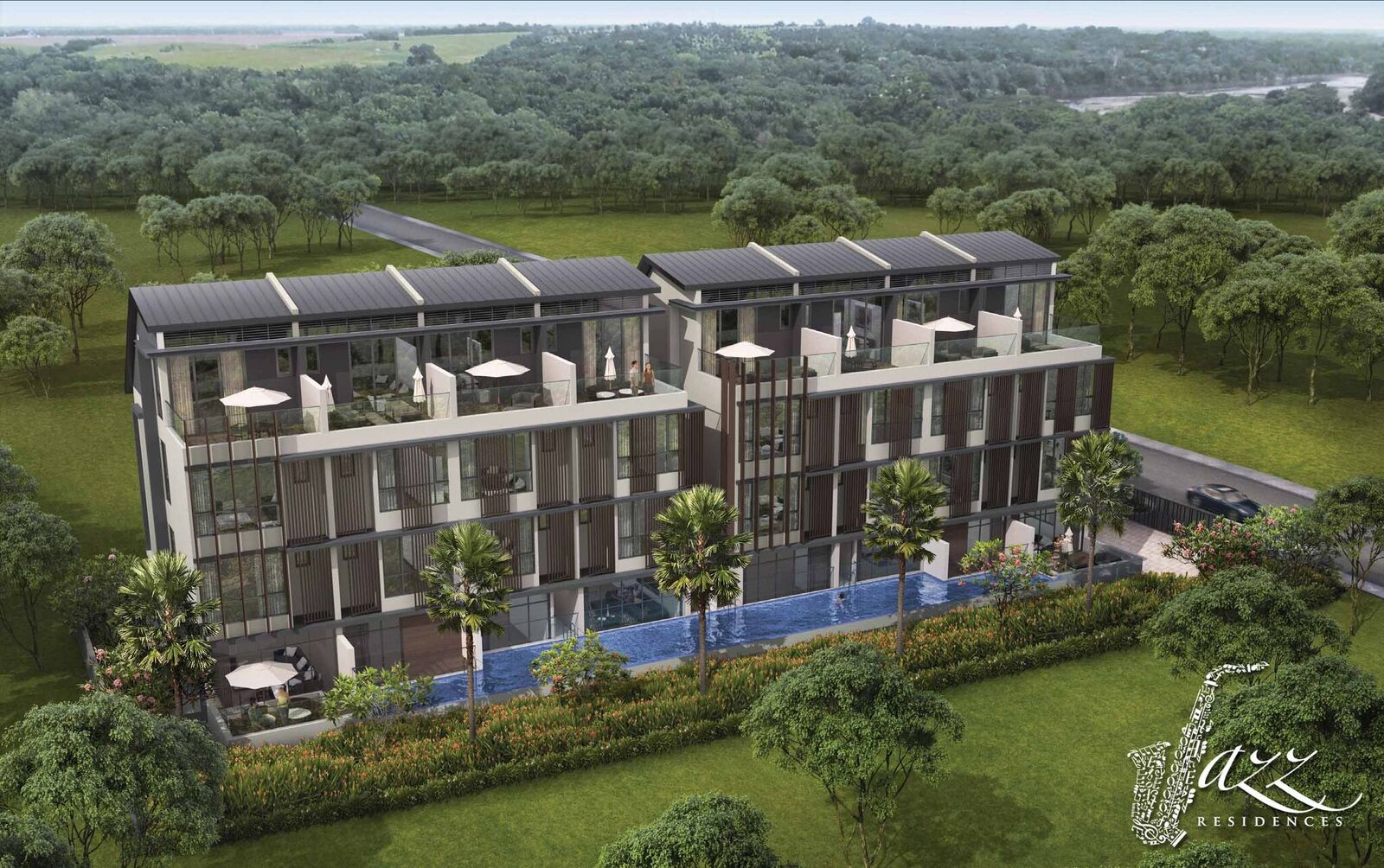 newlaunch.sg jazz residences perspective