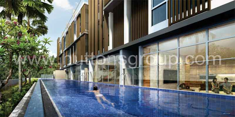 newlaunch.sg jazz residences-pool