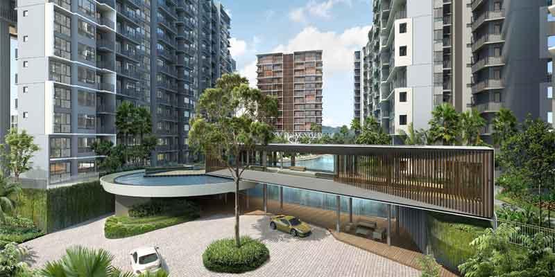 newlaunch.sg grandeur park residences entrance