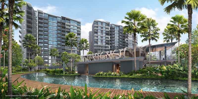 newlaunch.sg grandeur park residences pool