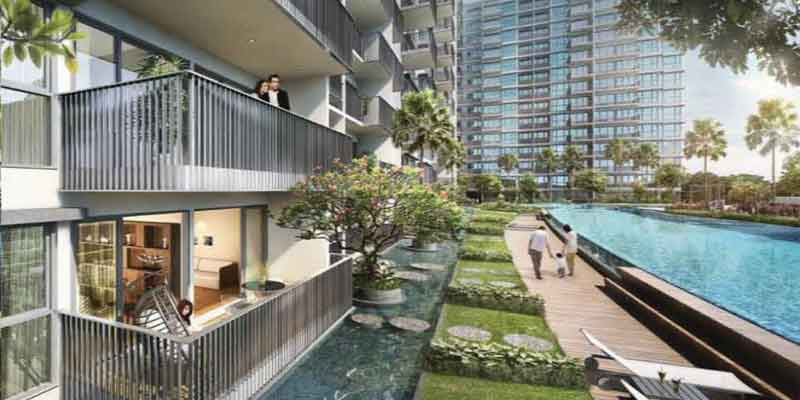 newlaunch.sg kingsford waterbay poolview