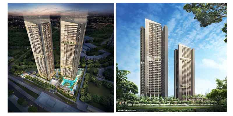 newlaunch.sg commonwealth towers perspective