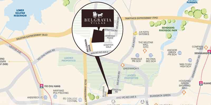 newlaunch.sg belgravia villas map