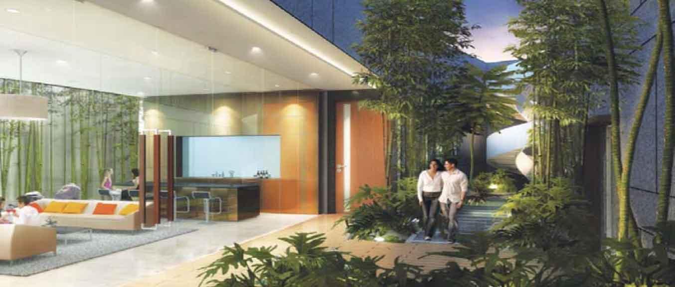 newlaunch.sg belgravia villas night walk