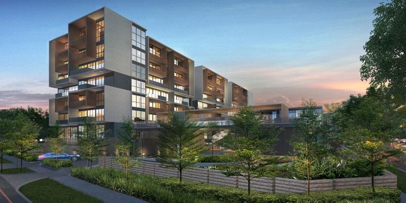 newlaunch.sg kandis residence dayview
