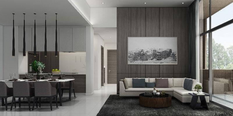 newlaunch.sg kandis residence living room