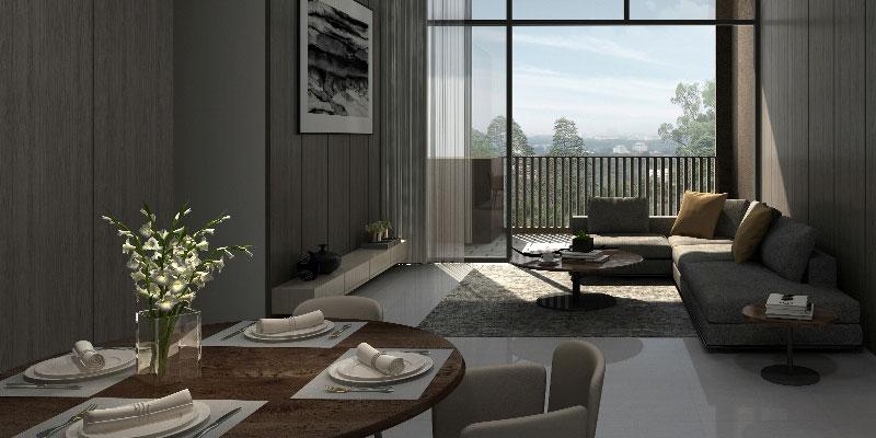 newlaunch.sg kandis residence lving room 2