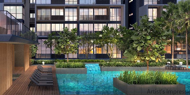 newlaunch.sg kandis residence pool 3