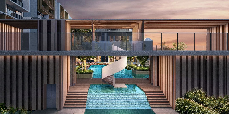 newlaunch.sg kandis residence water feature