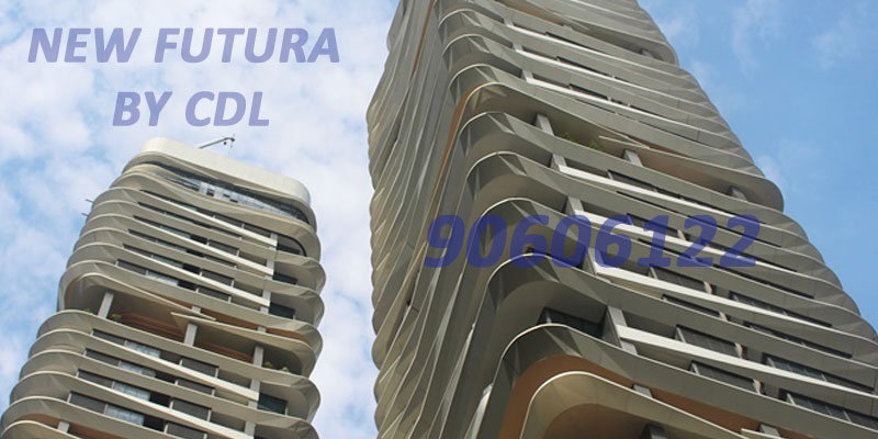 newlaunch.sg new futura towers