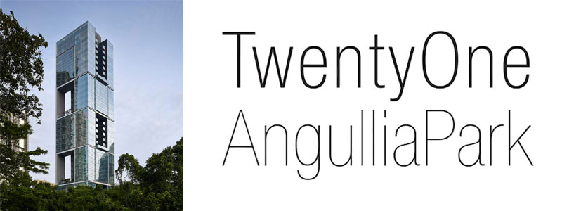 newlaunch.sg twentyone angullia park perspective