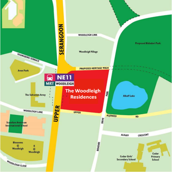 newlaunch.sg the woodleigh residences site