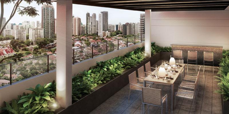 newlaunch.sg 120 grange balcony