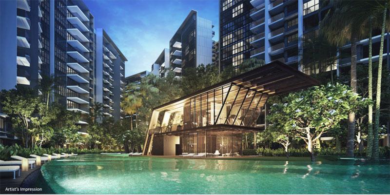 newlaunch.sg affinity at serangoon pool