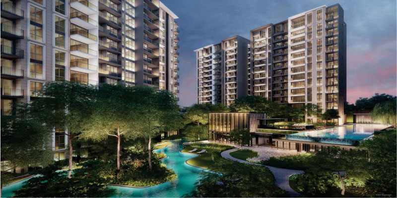 newlaunch.sg park colonial perspective