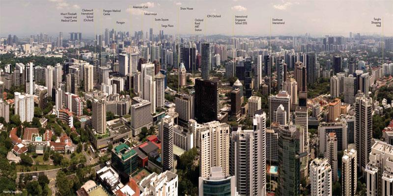 newlaunch.sg 1 draycott panoramic view