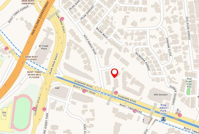 newlaunch.sg mayfair gardens map