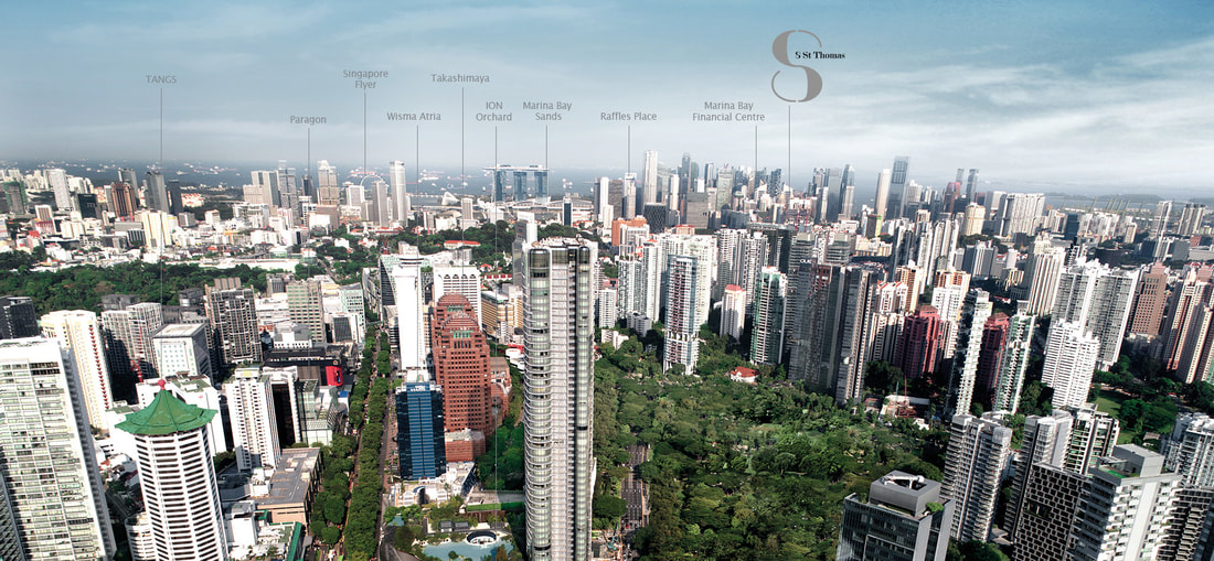 newlaunch.sg 8 saint thomas skyline