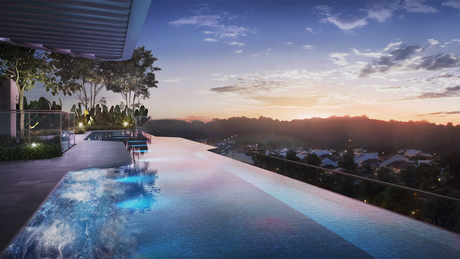 newlaunch.sg mont botanik residence pool